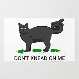 Catsden Flag Rug