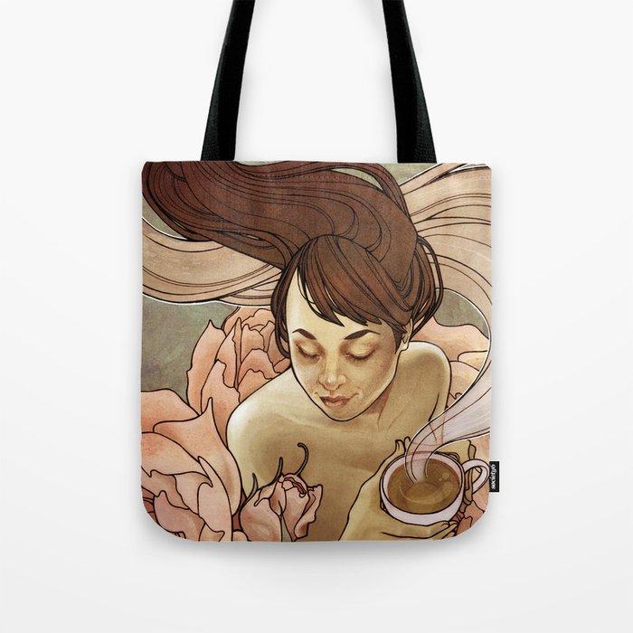 Avis Tote Bag