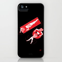 Summer in Seattle iPhone Case