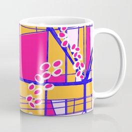 Bright Geo Coffee Mug