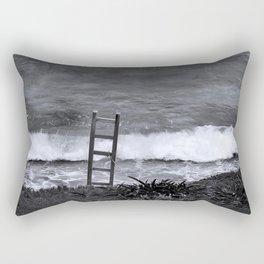 Ladder Rectangular Pillow