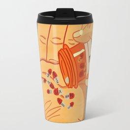 RX for Life Travel Mug