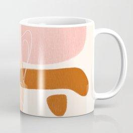 Abstract Minimal ||| Coffee Mug