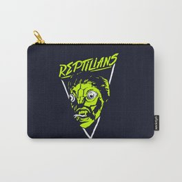 Reptilians Carry-All Pouch