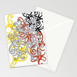 Sarawak Hornbill Stationery Cards
