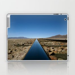Long Line to Bolivia Laptop & iPad Skin