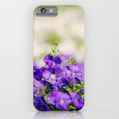 Mystical Meadow Slim Case iPhone 6s