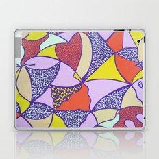 Mathematics Laptop & iPad Skin