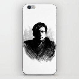 DARK COMEDIANS: Steve Carell iPhone Skin