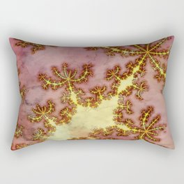 Organic Origins Rectangular Pillow