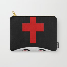 Nurses Rock Carry-All Pouch