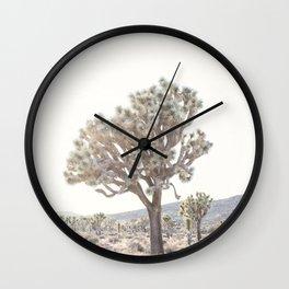 Joshua Light Wall Clock