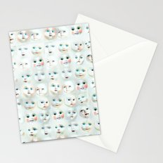 Round and Round We Go!  Stationery Cards
