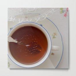 Sweet Tea 3 Metal Print
