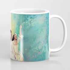 Schuyler Sisters Mug