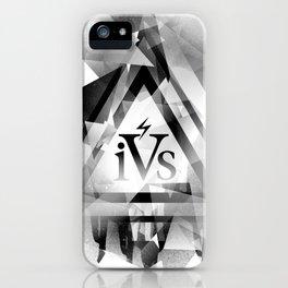 iPhone 4S Print - White iPhone Case