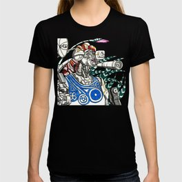 Profile Pic of Sarah Bernhardt T-shirt