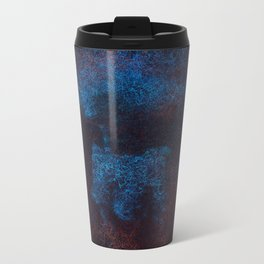 The birth of Paranoia Metal Travel Mug