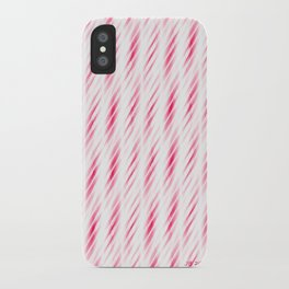 My Pink Design iPhone Case