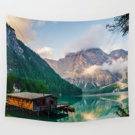 The Place To Be III Wall Tapestry