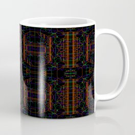 1408 Fantasycity Coffee Mug