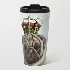 The Queen Travel Mug