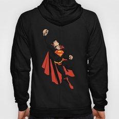 DC - Superman Hoody