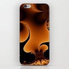 You set me on fire iPhone & iPod Skin