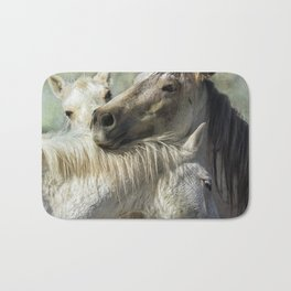Surrounded by Love Bath Mat