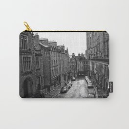 Victoria Street Carry-All Pouch