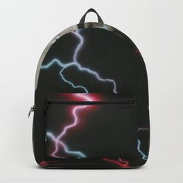 'James Wrath' Backpack