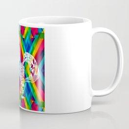 rainbow pony unicorn ecopop Coffee Mug