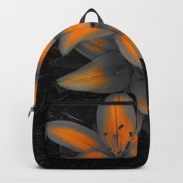 Lilies POP Backpack