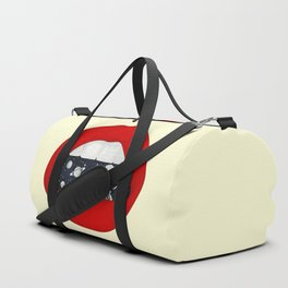 Space Duffle Bag