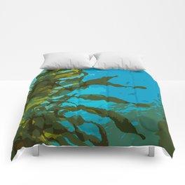 Seaweed by Juul Comforters