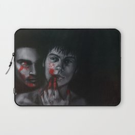Till they howl no more Laptop Sleeve