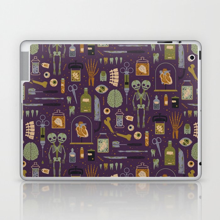 Odditites Laptop & iPad Skin