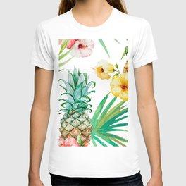Pines & palms T-shirt