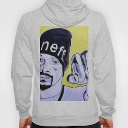 Snoop Dog Hoody