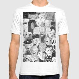 Movie Maniacs T-shirt