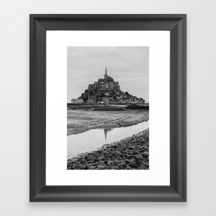 Mont Saint Michel Arte