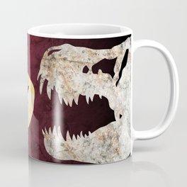 Life Finds A Way, Jurassic Park Fan Poster Coffee Mug