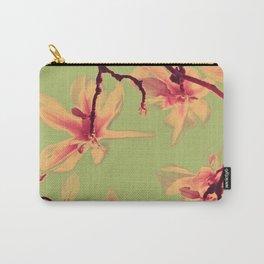 Magnolipop Carry-All Pouch