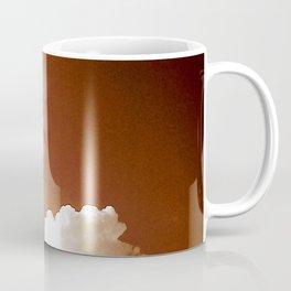 Mother of Man Coffee Mug