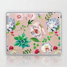 desert beauty beige Laptop & iPad Skin