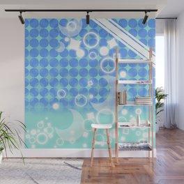 Cool SR Wall Mural