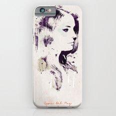 Dream Tonight Slim Case iPhone 6s