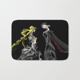 Serenity and Endymion Bath Mat