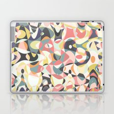 Deco Tumble Laptop & iPad Skin