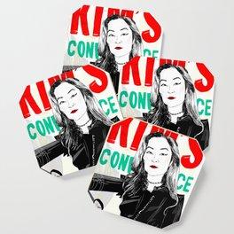 Kim's Convenience Coaster